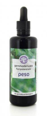 Gemmoderivato Floripotenziato - Peso 100 ml