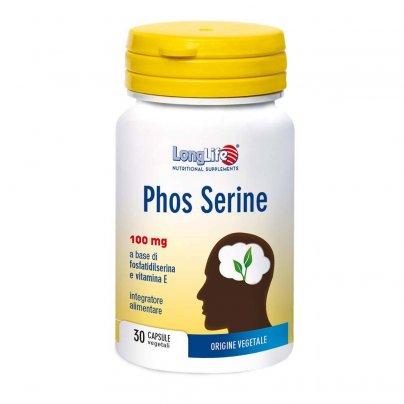 Phos Serine