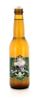 Birra Cruda Artigianale Biologica 330 ml