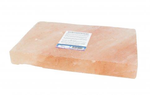 Piastra da Cottura in Sale Rosa 20x30 cm