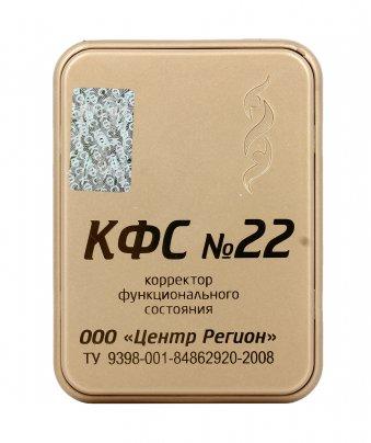 Piastra di Kolzov - N°22 - Rimozione di Creazioni Disfunzionali (Serie Gold)