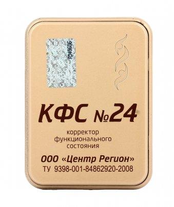 Piastra di Kolzov - N°24 - Rimozione di Dipendenze e Ridefinizione del Sé (Serie Gold)