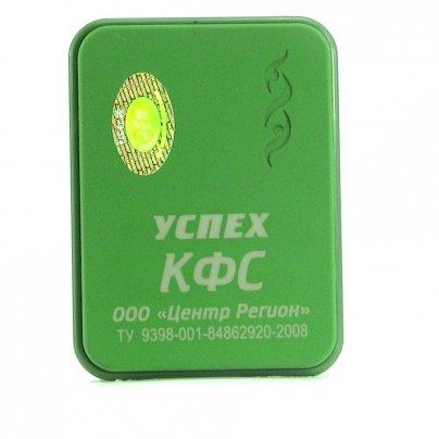 Piastra di Kolzov - Ricchezza e Successo (Serie Verde)
