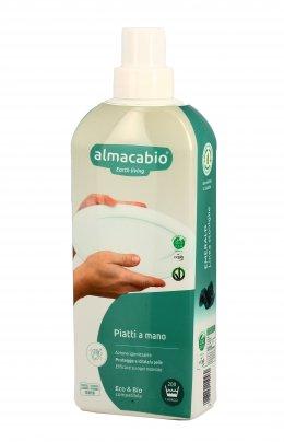 Detergente Piatti a Mano - 1000 ml.