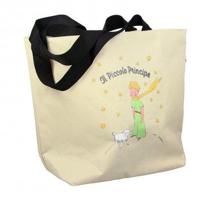 """Borsa Shopper """"Il Piccolo Principe"""""""