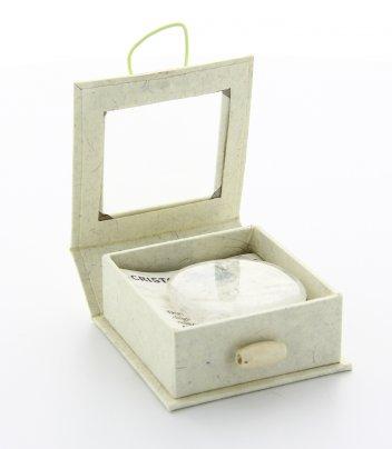Pietra da coccolare - Cristallo di Rocca