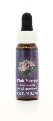 Pink Yarrow Essenze Californiane