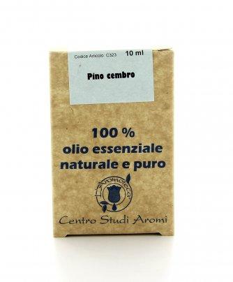 Pino Cembro - Olio Essenziale - 10 ml