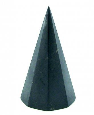 Piramide Levigata 8 Lati Base: 5,5 cm