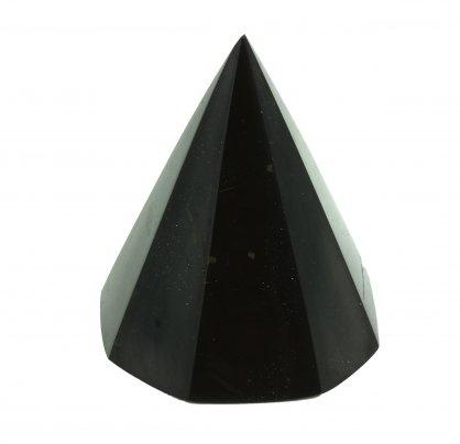 Piramide Levigata 8 Lati Base: 4 cm