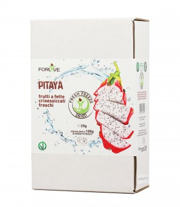 Pitaya Bio - Fresh Freeze Dried