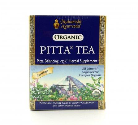 Te' Pitta Organic - Preparato per Tisana