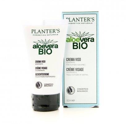 Aloevera Bio - Crema Viso Aloevera