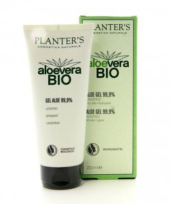 Aloevera Bio - Aloe Gel 99,9 %