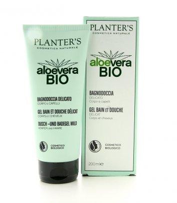 Aloevera Bio - Bagnodoccia Delicato