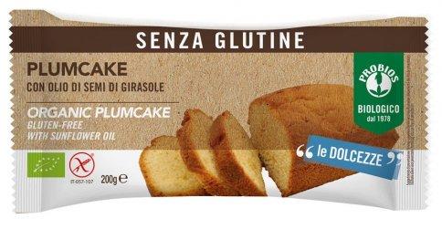 Plumcake - Senza Glutine