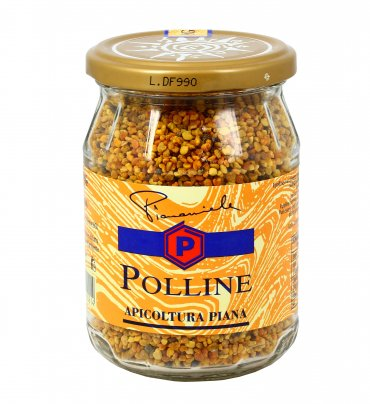 Polline - Apicoltura Piana