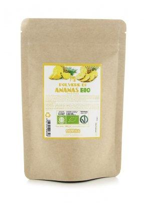 Polvere di Ananas Bio