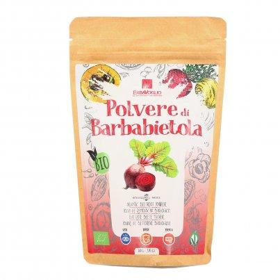 Polvere di Barbabietola Raw Bio