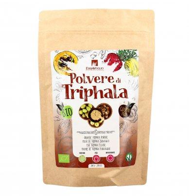 Polvere di Triphala
