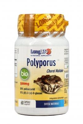 Polyporus Bio