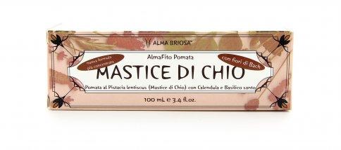 Alma Fito Pomata Mastice di Chio - 100 ml.