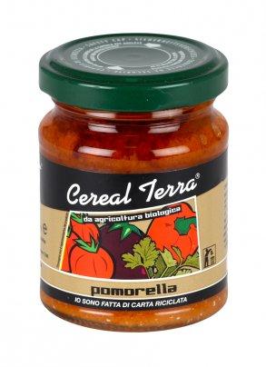 Pomorella - Crema a Base di Pomodori