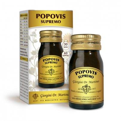 Popovis - Pastiglie
