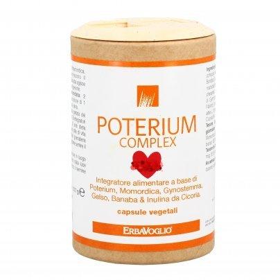 Poterium Complex