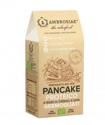 Preparato Bio per Pancake Proteico