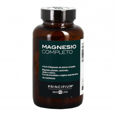 Magnesio Completo 180 Compresse (171 gr.)