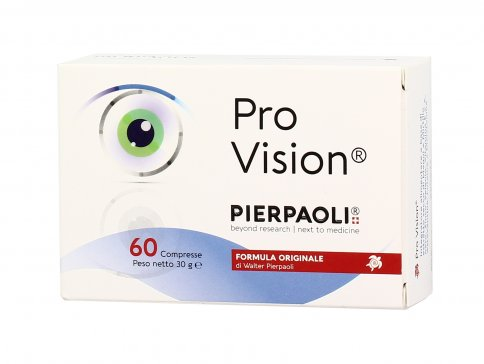 ProVision - Compresse per la Vista