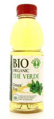 Bio Organic -Thè Verde