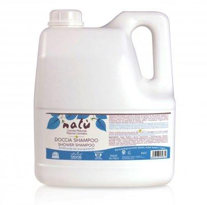 Doccia Shampoo Natù 4 Litri