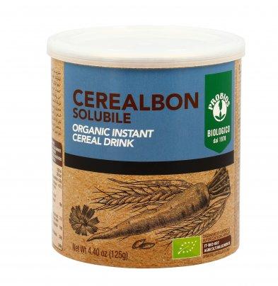 Cerealbon - Bevanda Solubile Istantanea di Cereali