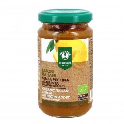 Composta di Limoni Italiani Senza Pectina