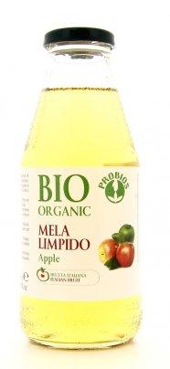 Bio Organic - Succo di Mela Limpido