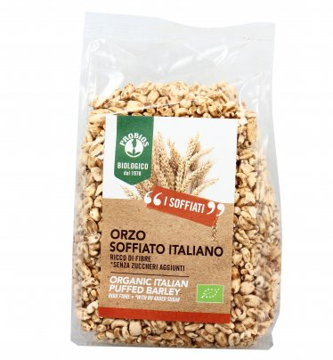 Easy To Go - Orzo Soffiato Bio