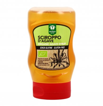 Sciroppo d' Agave