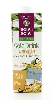 Soia & Soia - Soia Drink Vaniglia