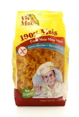 VIva Mais - Lasagnette di Mais