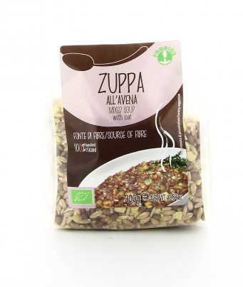 Zuppa all'Avena
