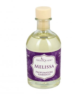 Profumatore Ambiente - Melissa - 250 ml.