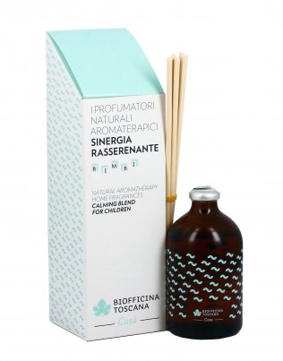 Profumatore Aromatico - Sinergia Rasserenante