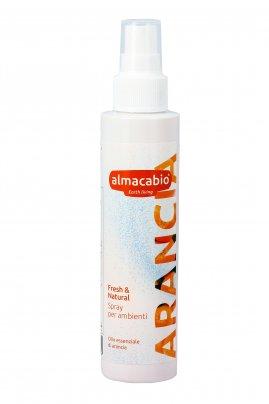 Profumo per Ambienti - Fresh & Natural Arancia