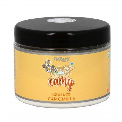 Profumo per Bucato alla Camomilla - Camy Camomilla