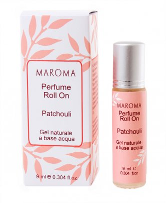 Profumo Roll On - Patchouli