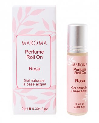 Profumo Roll On - Rosa