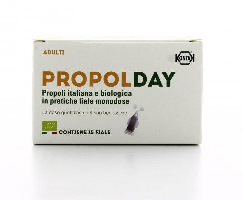 Propolday per Adulti - Fiale