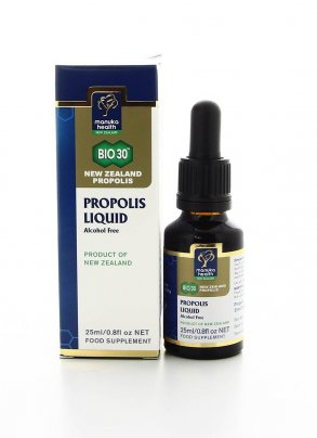 Propoli Bio30 - Liquido Senza Alcool